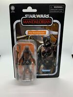 Star Wars Vintage Collection- The Mandalorian VC166 IN STOCK MINT