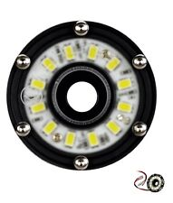 KC HILITES 2 Inch Cyclone LED Light with Diffused Lens - Sold Individually, 1351