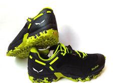 Salewa Men Speed Beat GTX black/fluo yellow Bergschuhe Cross Running Gr. 42