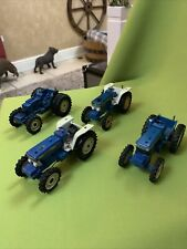 Britains Farm Ford Tractors Spares Or Repairs