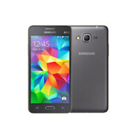 Samsung Galaxy Grand Prime G530 GSM T-Mobile Gray 4G LTE Android Smartphone
