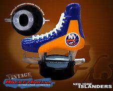 New York Islanders Vintage 1970s Skate Bottle Opener Mint in Box