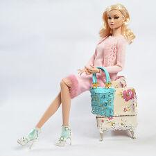 "Sherry Fashion Boots/Shoes / Tyler/AVANTGUARDS/Antoinette/Gene 16""Doll76-TS-20N"