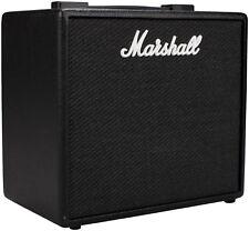 Marshall Code 25 Combo Amplificatore per Chitarra elettrica con effetti USB