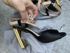 Dior Shoes Sandals Rare 38