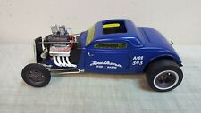 GMP 1:18 1934 SOUTHERN SPEED AND MARINE ALTERED- NEW - BEST PRICING!!!