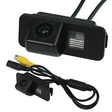 Car Backup Reverse Rear View Camera For Ford Focus Fiesta Kuga Smax Transit Chia
