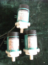 Iwaki; Magnet Pumpe;MR 6 L 09;Pumpe