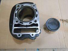 Kawasaki Vulcan 900 VN900 VN 900 2007 07 front cylinder piston rings engine