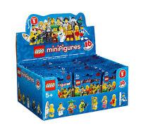 LEGO 8684 Minifiguren Serie 2 Dompteur mit Peitsche Zirkusdirektor #3 NEU