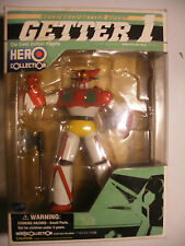 Popy Dynamic YAMATO Hero Collection Robot GETTER 1 Die Cast Chogokin Shogun