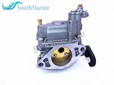 66M-14301-11 10 Carburetor Assy for Yamaha 4-stroke F15 15hp Outboard Motors