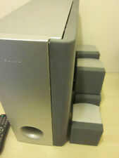 SONY 5.1 SPEAKER SYSTEM SS-WS9 and SS-TS9