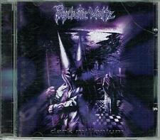 Psychotic Waltz Dark Millenium CD OOP