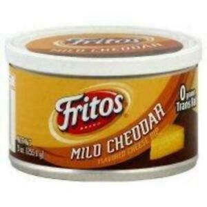 Fritos Cheese Dip Mild Cheddar
