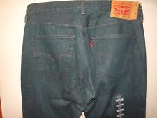 "LEVIS 501 W34""L32"" STRAIGHT FIT JEAN'S (ORIGINAL)340"