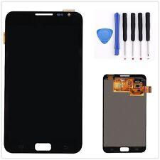 Neuf Vitre tactile Noir et écran LCD assemblés p Samsung Galaxy Note N7000 I9220