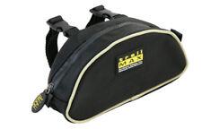 Trailmax New Design 500 Series Pommel Pocket Trail Riding Bag Black
