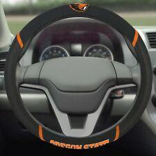 Oregon State Beavers Embroidered Steering Wheel Cover