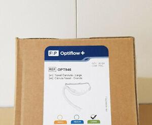 OPT946 Nasal Interface Optiflow Adult Large (x20 sealed box)