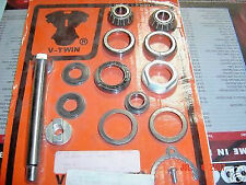 Harley Sportster Ironhead Complete Rebuild Swing arm Kit For 1974-1981 New