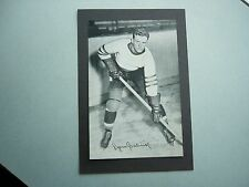 1934/43 BEEHIVE CORN SYRUP GROUP 1 HOCKEY PHOTO LYNN PATRICK BEE HIVE SHARP!!