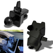 One Touch Air Vent Car Mount Holder Stand For Universal Mobile Phone Smartphone