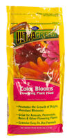 Lilly Miller Ultra Green Color Blooms Flowering Plant Food - 3 Lbs