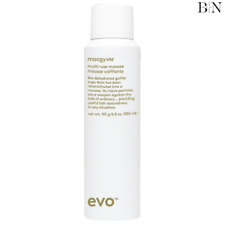 Evo Macgyver Mousse 200ml (WORTH £31.99) GENUINE PRODUCT