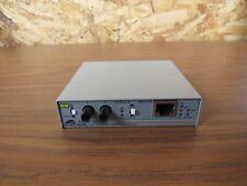 Fast Ethernet Media Converter