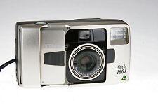 Nikon Nuvis 160 i APS Kamera mit 30-125mm Nikon Zoom Lens Macro #4030520 mit OVP