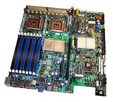 Intel D13607-902 S 5000 palr Dual Socket J LGA771 SR2500 Placa madre para servidor