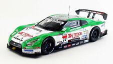 Nissan D'station Advan GT-R #24 Super GT500 2013 - 1:43 - Ebbro