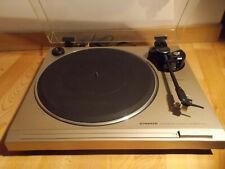 PLATINE LP   PIONEER  PL-2  avec notice   Platine  vinyle  Auto Return