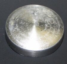 Used 27mm Lens Metal Slip on type Front Cap S332304