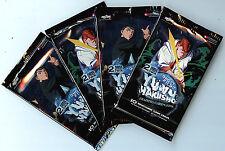Score Yu-Yu Hakusho Ghost Files 4X Booster Packs New from 2003