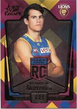 2018 Select Legacy Rookie (RC18) Brandon STARCEVICH Brisbane 125/250