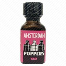 Poppers Amsterdam - 25ml