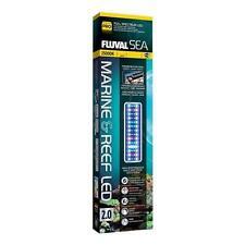 """FLUVAL - SEA MARINE & REEF 2.0 LED AQUARIUM LIGHT 24"""" TO 34"""""""