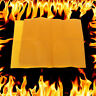 Fire Paper Flash Flame Paper Magic Props Effect Shock High Quality And Safety CA