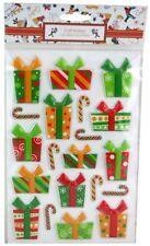 Navidad Pop Artesanales Stickers-Navidad Regalos