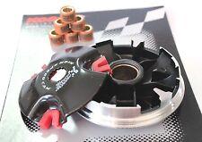Variator Set 6 Weights 21mm YAMAHA JOG 90cc Zuma BWS MBK Benelli Baja Vento 90