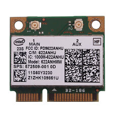 Intel 622ANHMW 6200 Wireless Card 300M 802.11a/g/n for IBM X201 T410 T410S T510