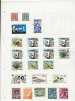 Seychelles Stamps Ref 15068