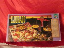 1988 Eldorado Board Game