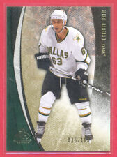 Mike Ribeiro (Stars) 2010-11 SP Game Used hockey GOLD (only 100 made)