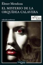 El misterio de la orquídea Calavera (El Capi Garay) (Spanish Edition)-ExLibrary