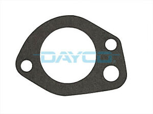 Dayco Thermostat Gasket Seal for Ford F250 4.9L Petrol C 1989-1989