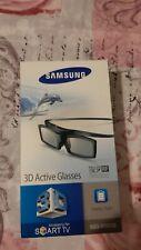 paire de lunettes 3D SAMSUNG SSG-5100GB Smart TV-Brand New Boxed avec batterie
