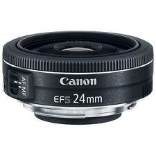 Canon EF-S 24mm f/2.8 STM Objektiv - Neu